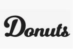株式会社Donutsのロゴ