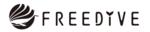 株式会社FREEDiVEのロゴ