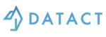 一般社団法人 Datact Japanのロゴ