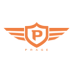 株式会社プラージュのロゴ