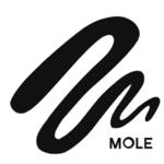 株式会社MOLEのロゴ