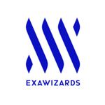 株式会社エクサウィザーズのロゴ