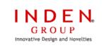 株式会社インデンのロゴ