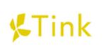 株式会社ティンクのロゴ