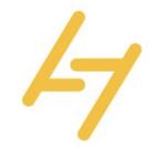 株式会社ハシゴのロゴ