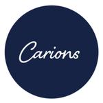 株式会社Carionsのロゴ