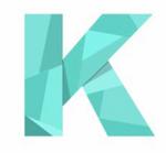 株式会社キネカのロゴ