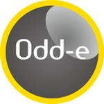 株式会社Odd-e Japanのロゴ