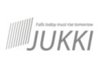 株式会社JUKKIのロゴ