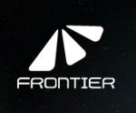 フロンティア株式会社のロゴ