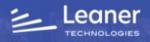 株式会社Leaner Technologiesのロゴ