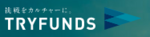 株式会社Tryfundsのロゴ