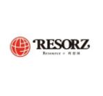 株式会社Resorzのロゴ