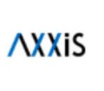 アクシス株式会社のロゴ