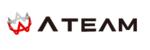 株式会社エイチームのロゴ