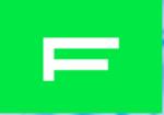 Fringe81株式会社のロゴ