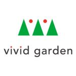 株式会社ビビッドガーデンのロゴ