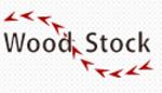 株式会社WoodStockのロゴ