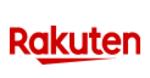 楽天株式会社のロゴ