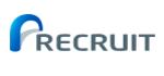 株式会社リクルートのロゴ