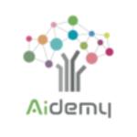 株式会社アイデミーのロゴ