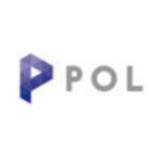 株式会社POLのロゴ