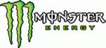 モンスターエナジージャパン合同会社のロゴ