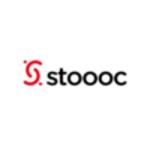 stoooc株式会社のロゴ