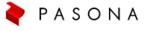 株式会社パソナのロゴ