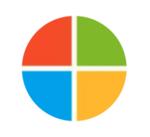 日本マイクロソフト株式会社のロゴ