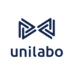 株式会社ユニラボのロゴ