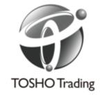 東晶貿易株式会社のロゴ