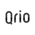 Qrio株式会社のロゴ