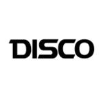 株式会社ディスコのロゴ