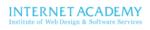 インターネット・ビジネス・ジャパン株式会社のロゴ