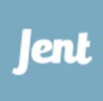 株式会社Jentのロゴ
