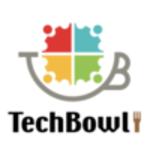 株式会社TechBowlのロゴ