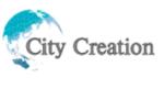 株式会社シティクリエイションホールディングスのロゴ