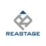 株式会社リアステージのロゴ