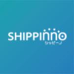 シッピーノ株式会社のロゴ