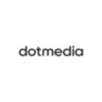 ドットメディア株式会社のロゴ