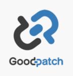 株式会社グッドパッチのロゴ