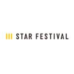 スターフェスティバル株式会社のロゴ