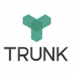 TRUNK株式会社のロゴ