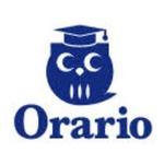 株式会社Orarioのロゴ