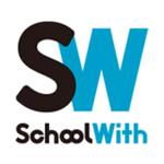株式会社スクールウィズのロゴ