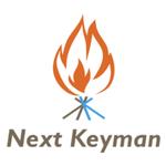 株式会社Next Keymanのロゴ