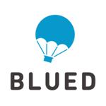株式会社ブルードのロゴ