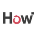 株式会社ハウテレビジョンのロゴ