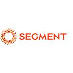 株式会社セグメントのロゴ